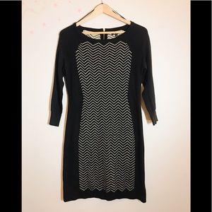 Sweater dress by Apt.9